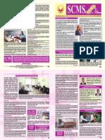 SCMS News July 2013