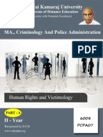 Human Rights(2)