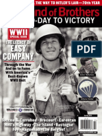 America in WWII Special Issue - Spring 2015 USA