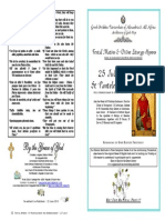 2015 - 27 July - St Panteleimon the Unmercenary