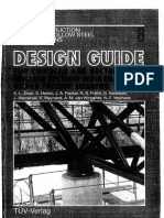 Design Guide for RHS & CHS Welded Joints Under Fatigue Loading