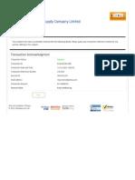 BillDesk Payment Gateway