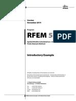 Manual RFEM
