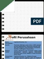 Presentation Note
