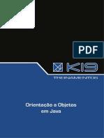 Orientacao a Objetos Em Java