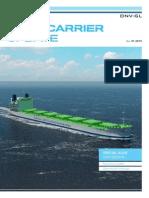 DNV GL Bulk Carrier Update - Issue 01.2015.pdf