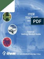 Toolkit Manual