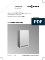 Vitodens 300 W