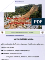 Tema 3 Movimientos Ladera