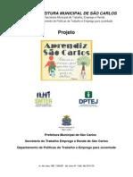 Projeto Aprendiz São Carlos