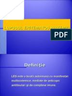 colagenoze (LES, Sclerodermie, DPM).pps