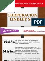 EXPOSICION Derecho Comercial. Lindley