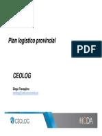 Presentacion Plan Logistico Cordoba