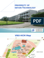 Introduction to University of Information Technology