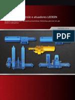 Ledeen Actuator Control Solutions Portuguese