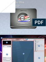 WebcamStudio QuickStart v0.10