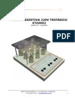 Procedimentoparalaboratrio Rlc v1 140704100150 Phpapp01