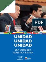 UNASUR Venezuela