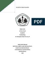 Status Ujian Print