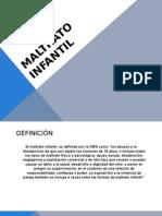 Maltrato Infantil .pptx