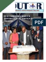 Boletim Informativo da EPAL, EP