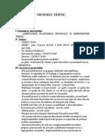 49537_Memoriu Tehnic_Staicu Dan_Platforma Betonata Si Imprejmuire