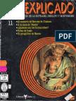 Bbltk-m.a.o. E-005 Vol I Fas 011 - Lo Inexplicado - ¿Quienes Son Los Humanoides - Vicufo2