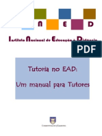 Tutoria EAD