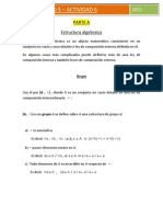 Actividad 6 - PARTE A