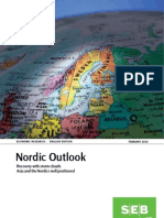 Nordic Outlook 1002