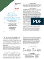 APTC Brochure 2011 With Registration Form