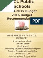 ncl powerpoint finance presentation updated1