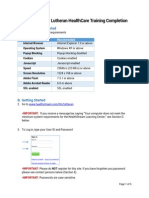 icd10 training instructions and website