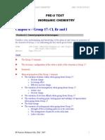 Inorganic Chemistry Chapter 06