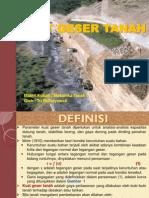 Materi Mekanika Tanah 1 - Kuat Geser Tanah