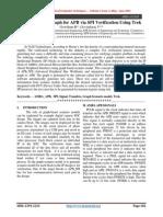 [IJCT-V2I3P18] Authors :Gowtham R, Govindaraj V