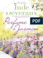 Jude Deveraux - Edilean 04 - Perfume de Jasmim