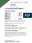 BSBMKG515A - Assessment Task - 03 - mod.doc