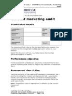 BSBMKG515A - Assessment Task - 702 - Mod