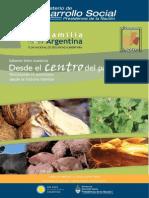 4- Recetas Centro Argentina