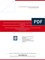 Diversidad de Serotipos de Salmonella en Camarones de Cultivo Crudos Congelados (Litopeneaus Vanname (1)