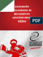 Revista de bienvenida Universidad del Cauca