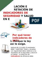 indicadoresdeseguridadysaludeneltrabajo-130829173708-phpapp01