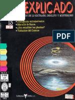 Bbltk-m.a.o. E-005 Vol II Fas 013 - Lo Inexplicado - Inteligencia Extraterrestre - Vicufo2