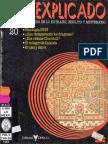 Bbltk-m.a.o. E-005 Vol II Fas 020 - Lo Inexplicado - Psicología Ovni - Vicufo2