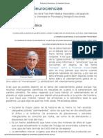 Evolución y Neurociencias_ La Inquisición Climática