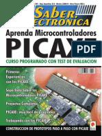 Club Saber Electrónica - Aprenda Microcontroladores PICAXE