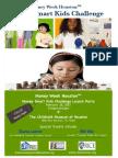 Money Smart Kids Challenge Launch Party