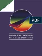 belt conveyor design.pdf