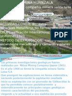 MINA HUANZALA - EXPOCICION (OFICIAL).pptx